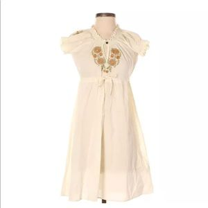 Joie Dress BOHO peasant size women's XS EUC